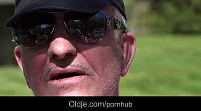 Grandpa, First time, Old orgy, Anita, Young gangbang, Teen old