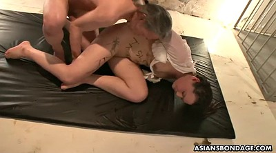 Asian bdsm, Japanese chubby, Bdsm creampie, Humiliated