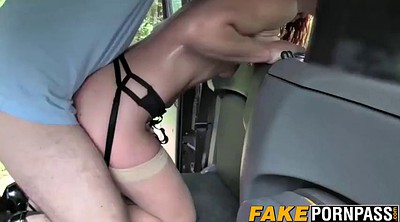 Taxi, Fat pussy