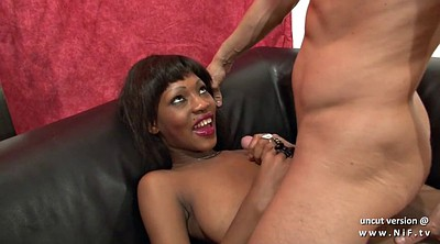 Mouth, Anal casting