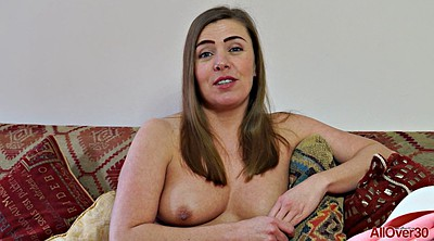 Teen strip, Small tit, Clothed