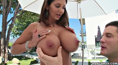 Ava addams, Monster fuck