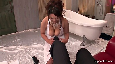 Japanese massage, Japanese tease
