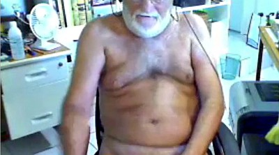 Grandpa, Amateur masturbation