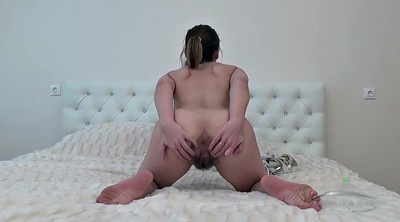 Solo masturbation, Solo girl, Solo hairy