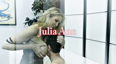 Julia ann, Slave, Foot slave, Anne