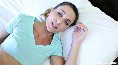 Sleeping, Sleep, Sleeps, Sleeping blowjob, Ally tate