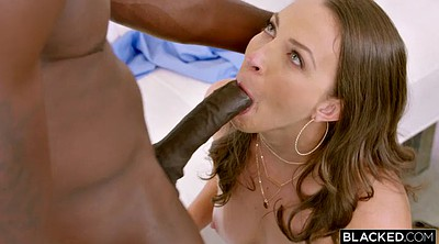 Ebony, Black cock