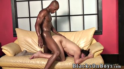 Interracial, Black gay
