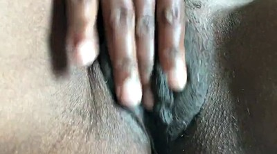 Mature and black, Climax