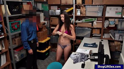 Office, Shoplifting