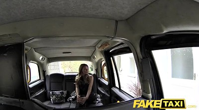 Fake taxi, Taxi, Fake, Rimming, Taxi sex, Fake tit