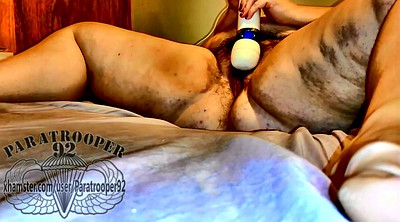 Close, Magic wand, Bbw masturbation