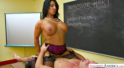 Raven hart, Raven, Sex teacher, Mature teacher, Big tits mature, My first sex teacher