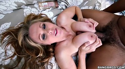 Julia ann, Julia, Ann, Mature interracial