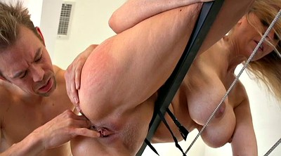 Mature anal, Tight