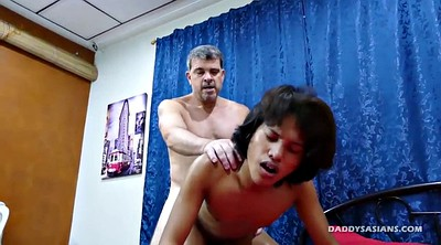 Young boy, Mike, Old old, Asian daddy, Asian gay, Asian boy