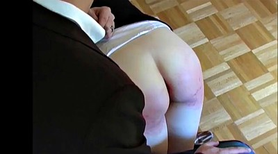 Spanked, Old teacher