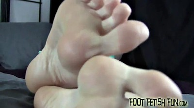 Femdom footjob, Love feet, Love foot, Foot pov, Bdsm foot