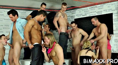 Club, Amateur bi