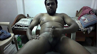 Indian, Asian, Wank, Indian amateur