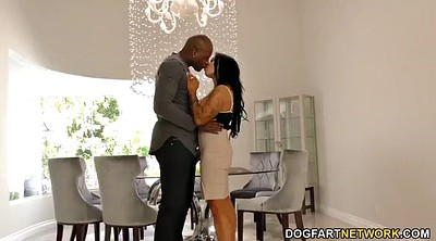 Bbc anal, First time anal, First bbc, Cougars, Milf ebony, First time bbc
