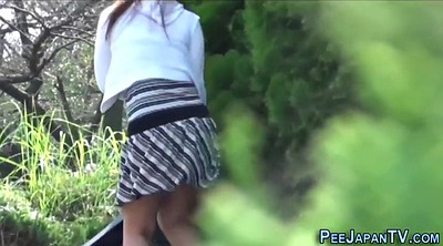 Urine, Japanese voyeur, Japanese public, Japanese urine, Asian pee