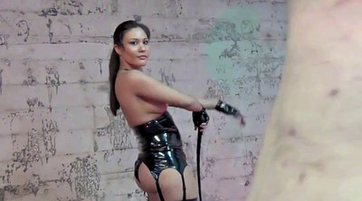 Whipping, Femdom whipping