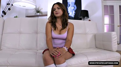 Reality anal, Casting couch