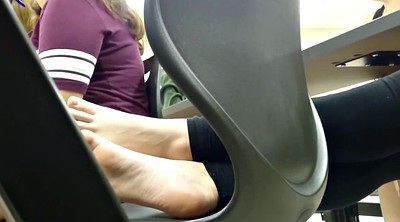 Foot, Feet fetish, Footing, Candid feet