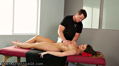 Massage creampie, Creampied