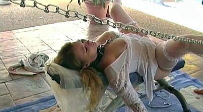Bride, Wife gangbang