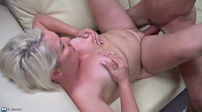 Mature, Moms, Mom suck, Old and old