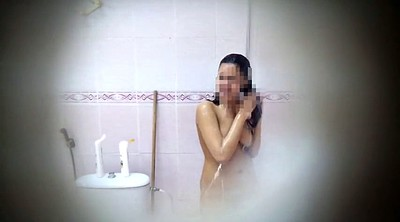 Hidden, Shower, Spy, Spy cam, Hidden cams, Spying