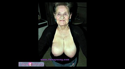 Granny bbw, Sexy mature, Amateur compilation