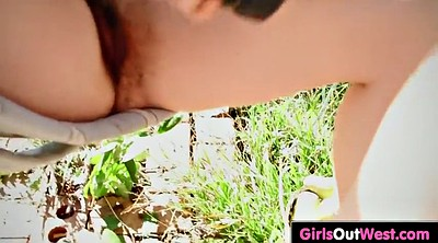Hairy anal, Lesbian rimming, Hairy ass, Lesbians hairy