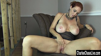 Horny, Charlee chase