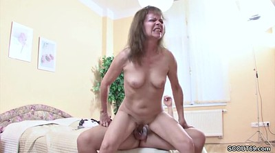 Step mom, Son fuck mom, Mom help son, Mom old, Helping mom, Mom fuck son