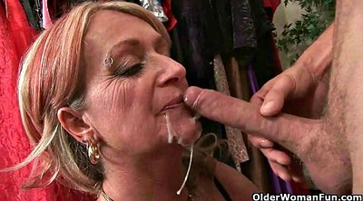 Cum in mouth, Blow