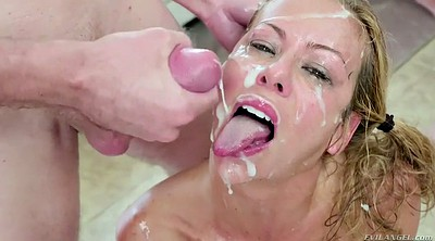 Alexis fawx, Brutal, Face sittings, Blonde milf