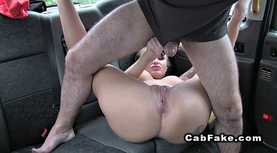 Taxi, Blonde