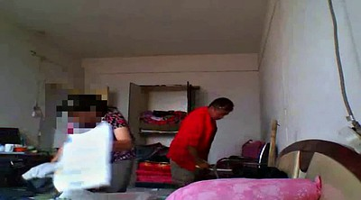 Cleaning, House