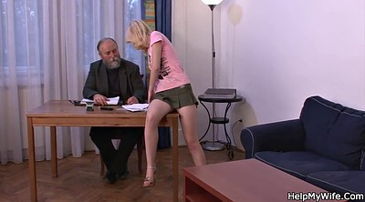 Old young, Czech wife, Old granny, Milf young, His wife, Wife pay