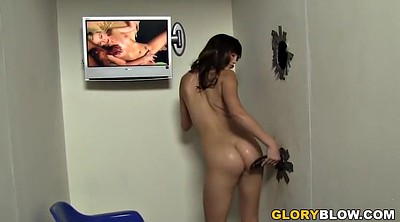 Holly michaels, Glory hole, Gag, Michael
