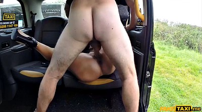 Taxi, Quick, Car head, Car anal