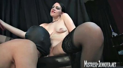 Mistress, Spankings, Ruined orgasm