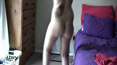 Dance, Webcam