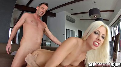 Funny, Group creampie