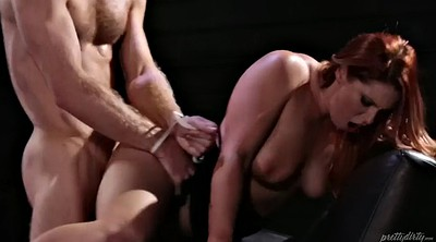 Hairy, Punished, Hairy milf