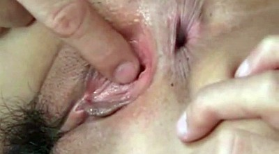 Japanese uncensored, Asian threesome, Japanese pussy close up, Japanese finger, Asian hairy